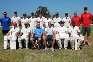 14th Royal Regiment Artillery Cricket Club