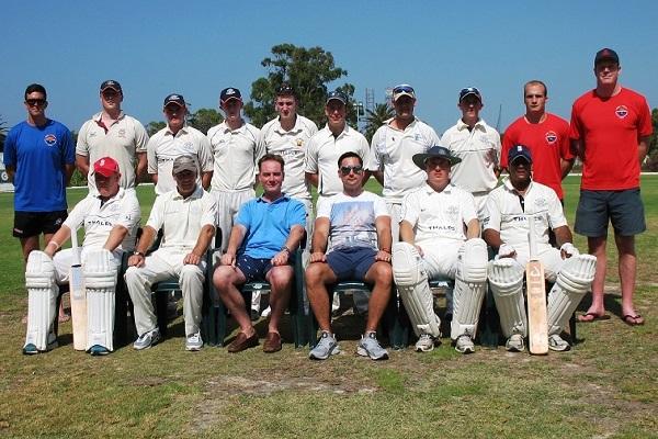 14th Royal Regiment Artillery Cricket Club