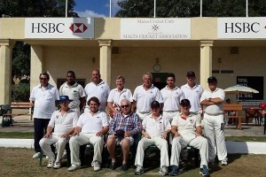 Ladymead Cricket Club