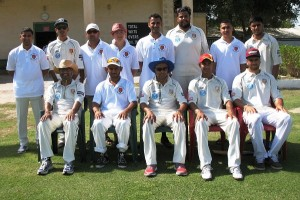 Leo Cricket Club