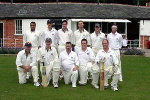 Ploughmans Cricket Club