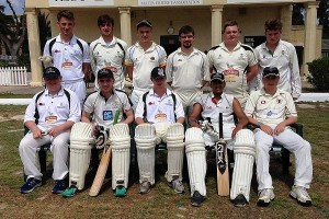Swansea University Cricket Club